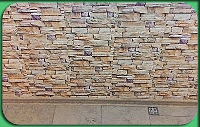 фото ремонта стен