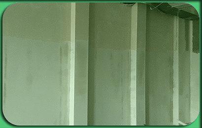 Штукатурка в производственном помещении 320 кв.м 3