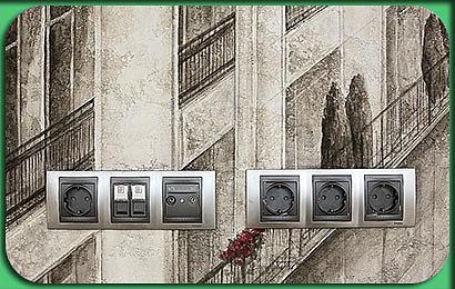 Цементная (бетонная стяжка)