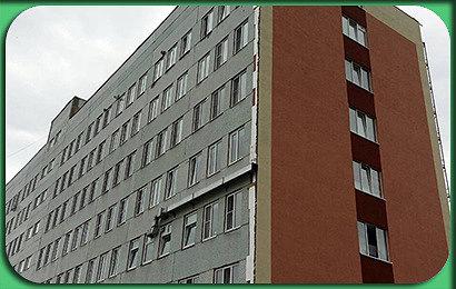 фото фасадных работ 12