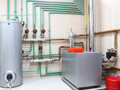 Система теплый пол водяной схема подключения
